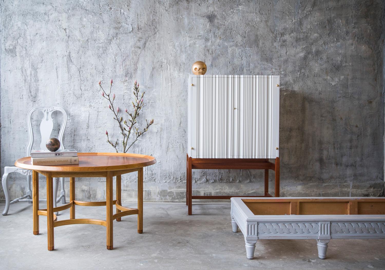 Lackering och möbelrenovering i Stockholm - Gilbert Restore a53584ecce894